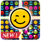 Game Toy Emoji Crush 1 APK for iPhone