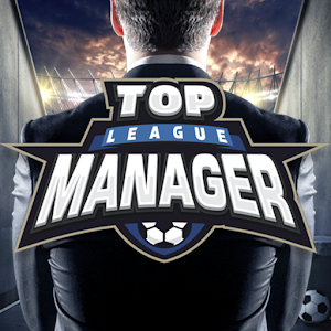 Top League Soccer Manager
