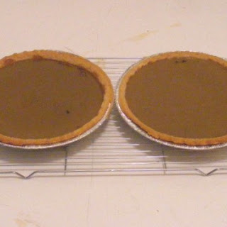 Pumpkin Tart Pie Filling Recipes