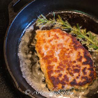Schnitzel With Mushroom Sauce Recipes