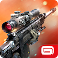 APK Game Sniper Fury: best shooter game for BB, BlackBerry