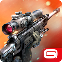 Sniper Fury: best shooter game on PC / Windows 7.8.10 & MAC
