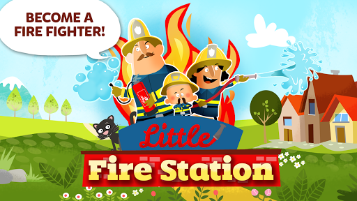 Little Fire Station For PC