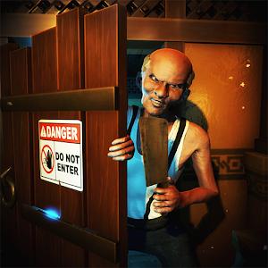 Scary Neighbor Survival Online PC (Windows / MAC)