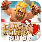 APK App Guide for CoC Clash of Clans for iOS