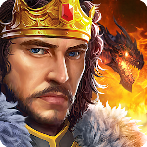 King's Empire for PC-Windows 7,8,10 and Mac