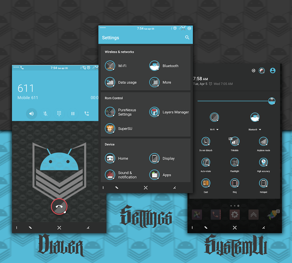 Kryon Nexus Opps Theme/rename Screenshot