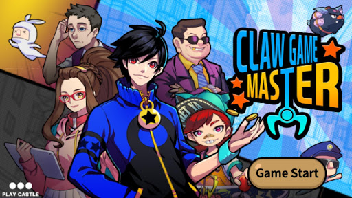 Claw Game Master Apk Download Free for PC, smart TV