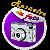Resuelve La Foto - Palabras APK for Ubuntu
