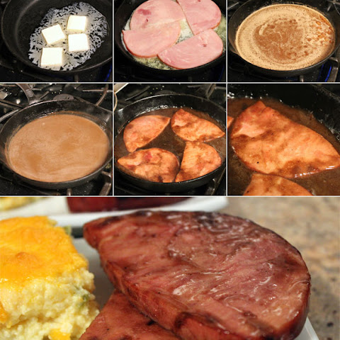 Ham With Red Eye Gravy