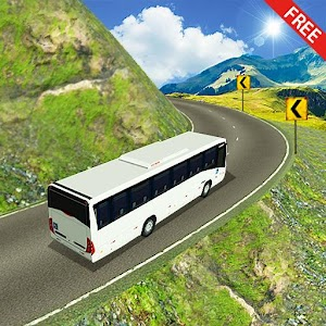 Bus Racing - Hill Climb For PC / Windows 7/8/10 / Mac – Free Download