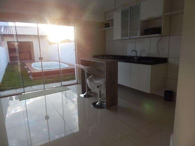 Casa 3 Dorm, Guarujá, Porto Alegre (SO0584) - Foto 11