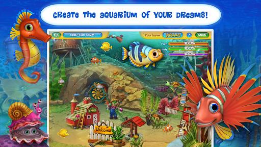 Fishdom 2 - screenshot