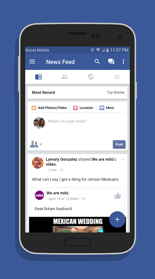 Folio for Facebook Pro Screenshot 0