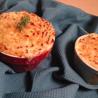 Salmon Potato Pie Recipes