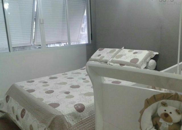 Mello Santos Imóveis - Apto 1 Dorm, Itararé - Foto 6