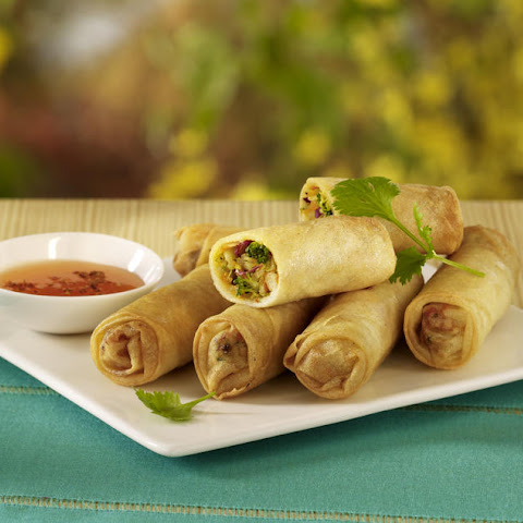 10 Best Duck Spring Rolls Recipes | Yummly