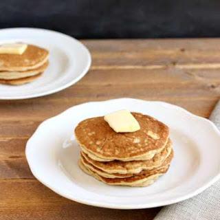 Almond Flour Buttermilk Pancakes Recipes