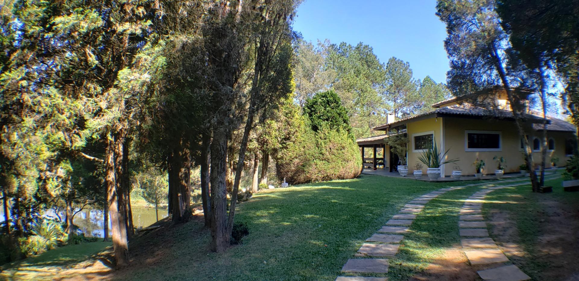 Chácara à Venda - São Roque