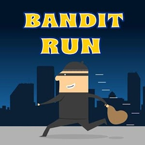 Download Bandit Run For PC Windows and Mac