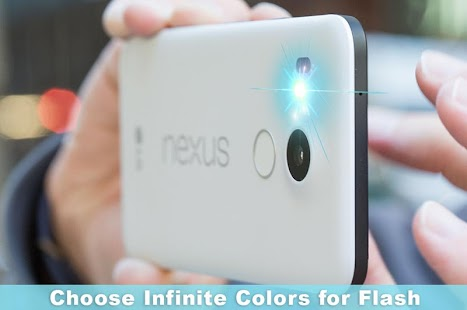 Download Color Flash Alert on CALL &SMS APK on PC