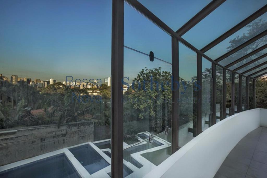 Projeto magnífico e arquitetura premiada