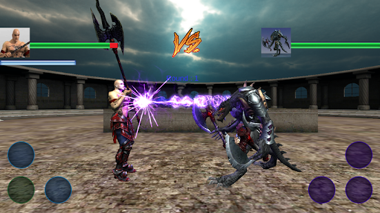 Game God of Warriors APK for Windows Phone