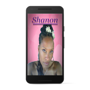 Shanon - screenshot
