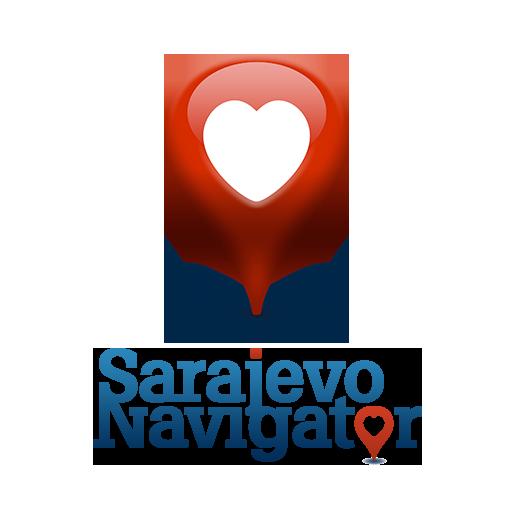 Android aplikacija Sarajevo Navigator na Android Srbija