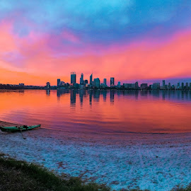 Perth, WA by Alister Munro - Instagram & Mobile iPhone