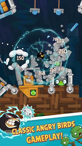 Angry Birds Classic screenshot 4