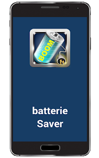 Battery Saver Last Version - screenshot