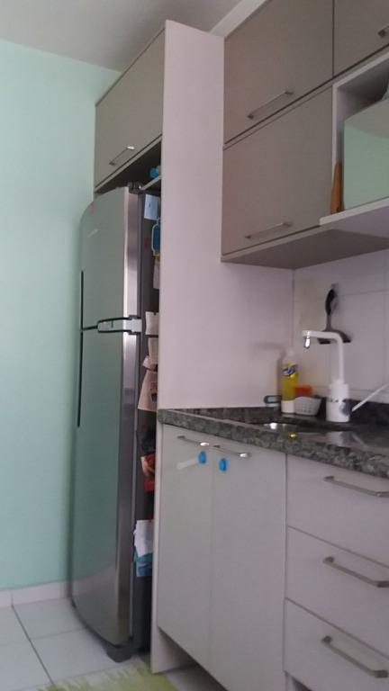 Apartamento à Venda - Piraporinha