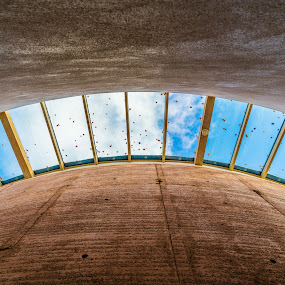 Skylight by Nigel Bishton - Buildings & Architecture Architectural Detail