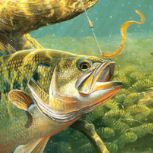 Fishing wallpaper free android apps on google play for Cool fishing wallpapers