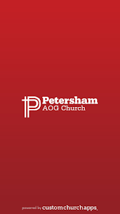 Petersham AOG Church - screenshot