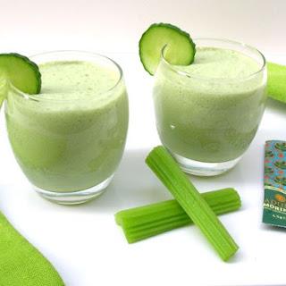 Celery Cucumber Recipes