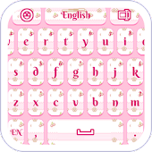 Download Pinky Keyboard APK for Laptop