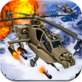 Download Android Game Gunship Cold War Attack for Samsung