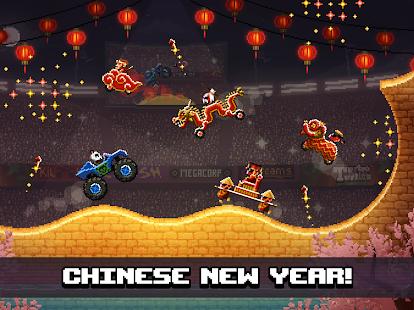 Game Drive Ahead! version 2015 APK