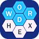 Word Spark Hexa-Brain Training