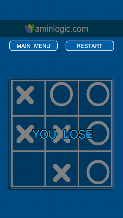 Tic Tac Toe android spiele download