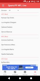 SportsPF NFL Live
