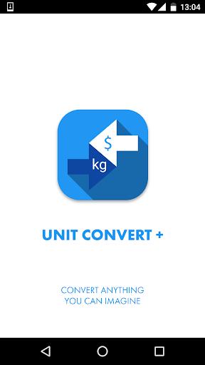 Unit Convert+ For PC