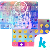 Dreamcatcher Kika Keyboard APK Descargar