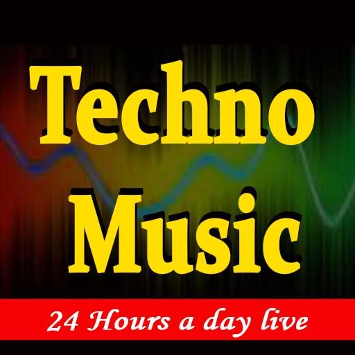 Android aplikacija Musica Techno Gratis na Android Srbija