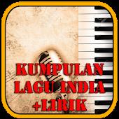 App kumpulan lagu india+Lirik terlengkap apk for kindle fire