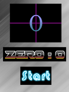 Zero : 0 - screenshot
