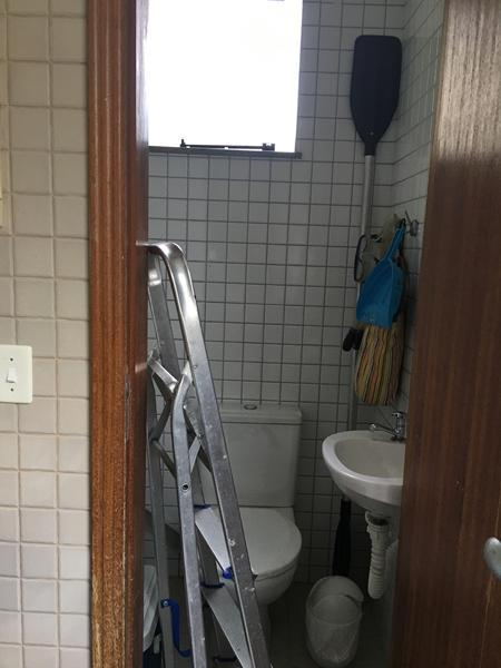 Angra dos Reis - Apartamento 03 Dorms (1 Suíte) Mobiliado em Frente a Praia para Venda ou Permuta.