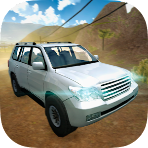 Extreme Off-Road SUV Simulator Icon